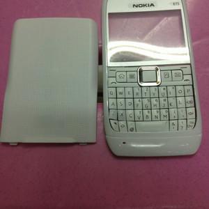 Nokia E71 Putih Tokopedia