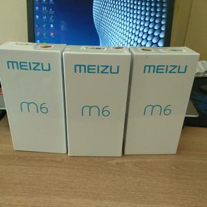 Meizu M6 Garansi Resmi Tokopedia