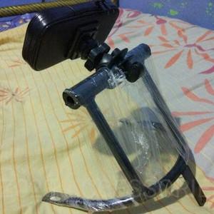 Holder Hp Nmax Waterproof Termurah Tokopedia