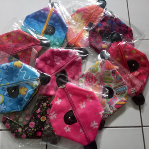 Tas Kosmetik Wadah Make Up Beutycase Tokopedia