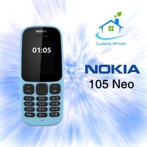 Nokia 105 New 2017 Garansi Resmi Tokopedia