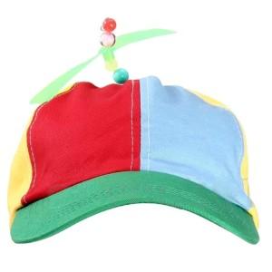 Jual Topi Doraemon Baling Baling Bambu Propeller Baseball Cap Topi Kekinian d93a58149a