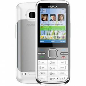 Nokia C5 Gsm Nokia C5 00 Gsm Tokopedia