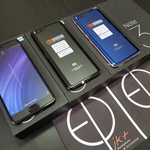 Xiaomi Mi Note 3 128gb Ram 6gb New Bnib Ori Tokopedia