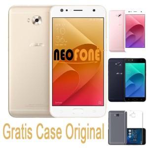 Asus Zenfone 4 Selfie Ram 4gb Rom 64gb Zd553kl Garansi Resmi 1 Tahun Tokopedia