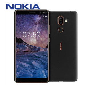 Nokia 7 Plus 64gb Ram 4gb New Bnib Ori Tokopedia