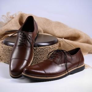 Sepatu Pria Casual Kerja Tokopedia