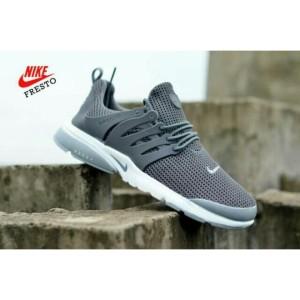 Sepatu Running Jogging Nike Presto Men Import Tokopedia