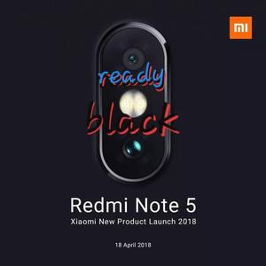 Xiaomi Redmi 5 Ram 3 Int 32gb Garansi Resmi Tam 1 Tahun Tokopedia