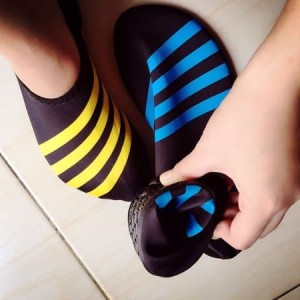 Sepatu Pantai N Yoga Shoe Myley Tokopedia