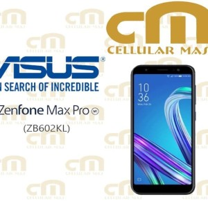 Asus Zenfone Max Pro M1 6gb Ram Garansi Resmi Tokopedia