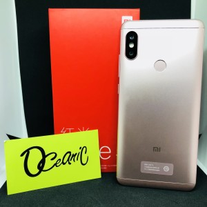 Xiaomi Redmi Note 5 Ram 3gb 32gb Black Tokopedia