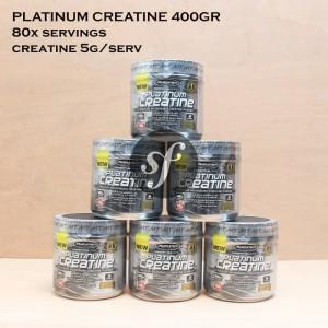 Platinum Creatine 400 Gr Harga Promo Tokopedia