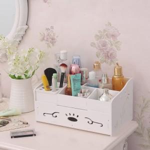 Rak Kosmetik Rak Kosmetik Warna Campur Tokopedia
