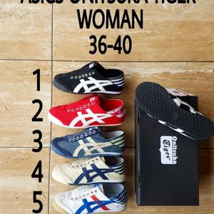 Sepatu Onitsuka Tiger Women Tokopedia