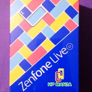 Asus Zenfone Live L1 Za550kl New 2018 2gb Ram 16gb Rom Garansi Resmi Tokopedia
