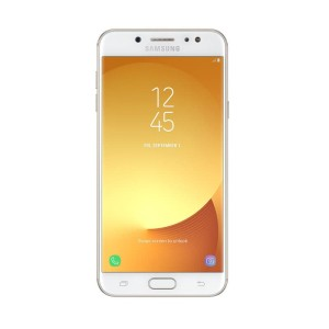 Samsung J7 Plus Gold Ram 4gb Rom 32gb Sein Tokopedia