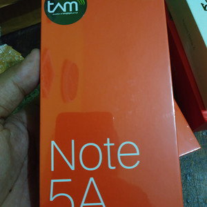 Xiaomi Redmi Note 5a Ram 3gb Internal 32gb Tokopedia