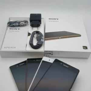 Sony Z4 Au Docomo Tokopedia