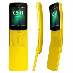 Nokia 8110 4g Ram 4gb New Tokopedia