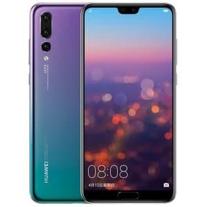 Huawei P20 Pro Twilight New Binb Garansi 2 Tahun Internasional Tokopedia