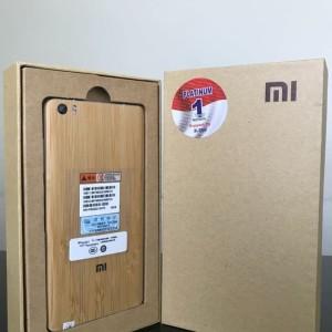 Xiaomi Note Bamboo 3 16gb Tokopedia