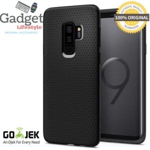 Original Samsung Galaxy S9 Plus Smartphone Midnight Black 6 Gb Ram 64 Gb Rom Garansi Resmi Samsung Indonesia 1 Tahun Tokopedia
