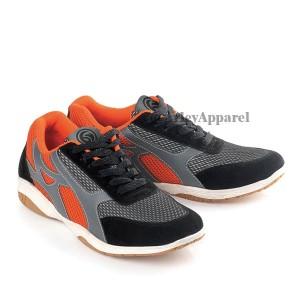 Sepatu Sneakers Sport Pria Original Hpm 5371 Tokopedia