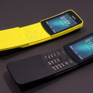 Nokia 8110 4g New Segel Bnib Tokopedia