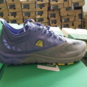 Sepatu Running League Volans 2 Tokopedia