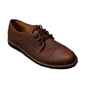 Sepatu Pria Footstep Formal Tokopedia