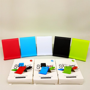 Stand Holder Hp Smartphone Tablet Pc Portable Foldable Max Display 8 Inch Tokopedia