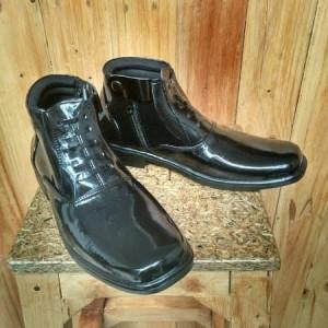 Sepatu Pdh Original Kilap Tokopedia