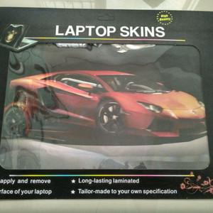 Skin Laptop 3d 14 Tokopedia