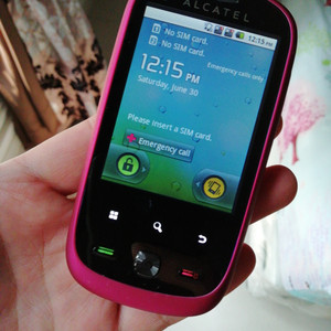 Alcatel 890d Android Tokopedia