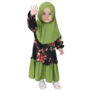 Baju Muslim Terlaris 3 Tokopedia