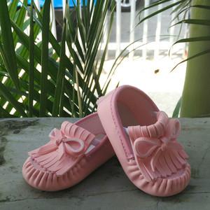 Prewalker Bayi Perempuan Sepatu Loafer Bayi Perempuan Import Tokopedia