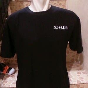 Kaos Supreme Latin Baju Supreme Latin Tshirt Supreme Latin Tokopedia
