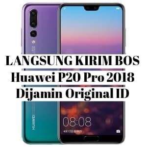 Huawei P20 Pro 6gb 128gb Twilight Tokopedia
