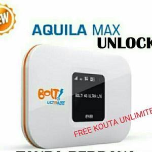 Modem Bolt Aquila Max Unlock Page 3 Daftar Update Terbaru