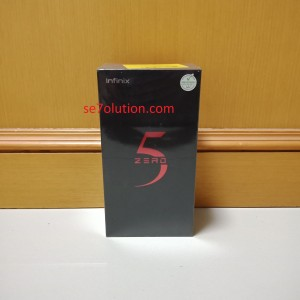 Infinix Zero 5 X603 Ram 6gb Rom 64gb Garansi Resmi Infinix Tokopedia