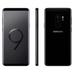 Samsung Galaxy S9 Plus Sm G965 Garansi Resmi Sein Samsung Tokopedia