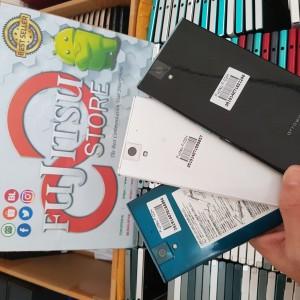 Fujitsu Arrows Nx F 02h Original Second Tokopedia