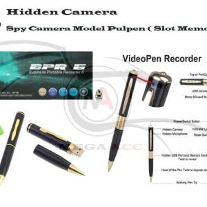 Spy Cam Bolpoin Kamera Spy Tokopedia