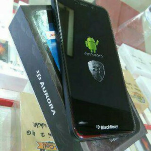 Blacberry Aurora Tokopedia