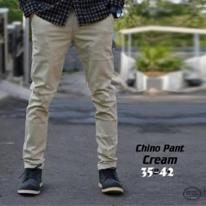 Celana Pria Chino Size Jumbo Tokopedia