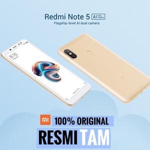 Xiaomi Redmi 5 Tam Tokopedia