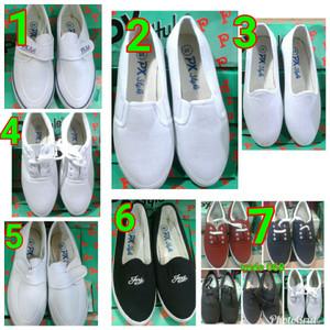 Sepatu Casual Wanita Tokopedia
