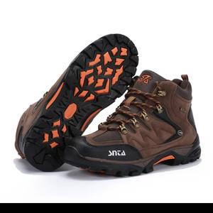 Sepatu Fashion Outdoor Snta 469 Pria Tokopedia