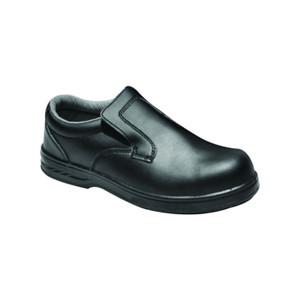 Sepatu Pengaman Trojan Krisbow Tokopedia